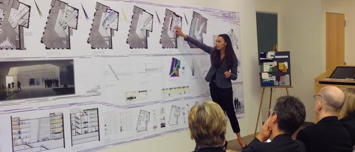 Program Description. Anne Marie Ryan. At The Interior Design ... Design